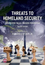 Omslag - Threats to Homeland Security