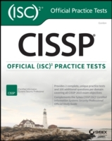 CISSP Official (ISC)2 Practice Tests av Mike Chapple og David Seidl (Heftet)
