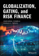 Omslag - Globalization, Gating, and Risk Finance