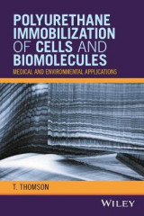 Omslag - Polyurethane Immobilization of Cells and Biomolecules
