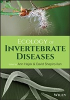 Omslag - Ecology of Invertebrate Diseases