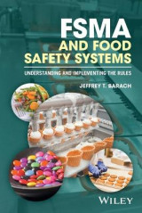 Omslag - FSMA and Food Safety Systems