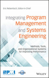 Omslag - Integrating Program Management and Systems Engineering