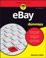 eBay For Dummies av Marsha Collier (Heftet)