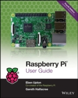 Omslag - Raspberry Pi User Guide