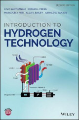 Omslag - Introduction to Hydrogen Technology