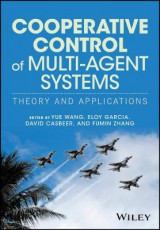Omslag - Co-Operative Control of Multi-Agent Systems