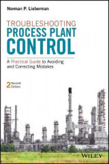 Omslag - Troubleshooting Process Plant Control