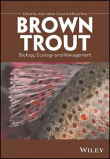 Omslag - Brown Trout