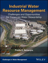 Omslag - Industrial Water Resource Management