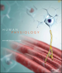 Human Physiology, 1e Binder Ready Version av Bryan H Derrickson (Perm)