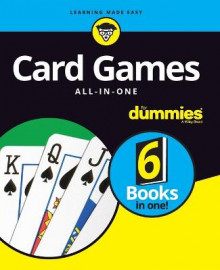 Card Games All-In-One For Dummies av Consumer Dummies (Heftet)