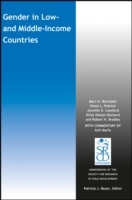 Gender in Low and Middle-Income Countries av Jennifer E. Lansford, Kirby Deater-Deckard og Robert H. Bradley (Heftet)