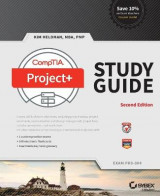 Omslag - CompTIA Project+ Study Guide