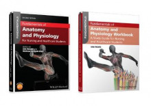 Fundamentals of Anatomy and Physiology Workbook Set av Ian Peate (Heftet)