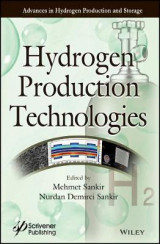 Omslag - Hydrogen Production Technologies