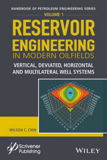 Reservoir Engineering in Modern Oilfields av Wilson C. Chin (Innbundet)