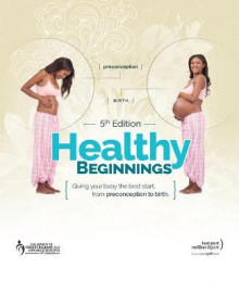 Healthy Beginnings av Nan Schuurmans og Jennifer Blake (Heftet)