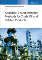 Omslag - Analytical Characterization Methods for Crude Oil and Related Products