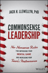 Omslag - Commonsense Leadership