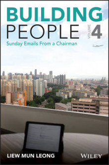 Building People av Mun Leong Liew (Heftet)