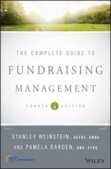 Omslag - The Complete Guide to Fundraising Management, 4th Edition