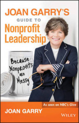 Omslag - Joan Garry's Guide to Nonprofit Leadership