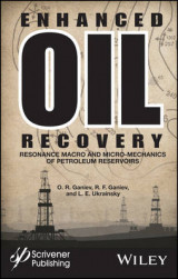 Omslag - Enhanced Oil Recovery