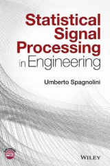 Omslag - Statistical Signal Processing in Engineering