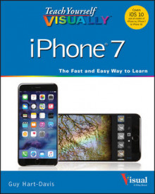 Teach Yourself Visually Iphone 7 av Guy Hart-Davis (Heftet)