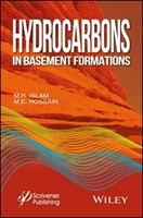 Omslag - Hydrocarbons in Basement Formations