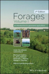 Omslag - Forages, Volume 1