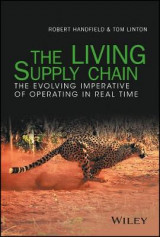 Omslag - The Living Supply Chain