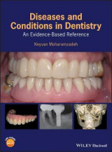 Omslag - Diseases and Conditions in Dentistry
