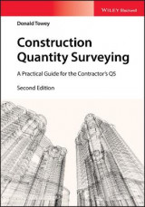 Omslag - Construction Quantity Surveying