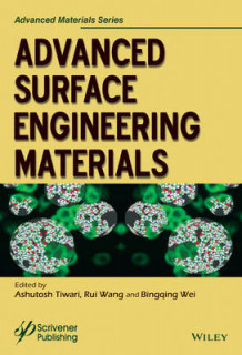 Advanced Surface Engineering Materials (Innbundet)