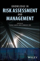 Omslag - Knowledge in Risk Assessment and Management