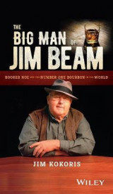 Omslag - The Big Man of Jim Beam