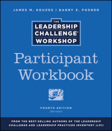The Leadership Challenge Workshop, Participant Set with TLC5 (May 2016) av James M. Kouzes og Barry Z. Posner (Heftet)