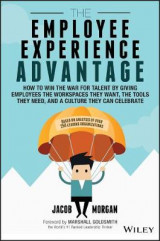 Omslag - The Employee Experience Advantage