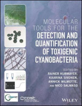 Omslag - Molecular Tools for the Detection and Quantification of Toxigenic Cyanobacteria