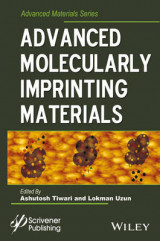 Omslag - Advanced Molecularly Imprinting Materials