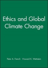 Omslag - Ethics and Global Climate Change
