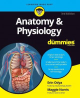 Omslag - Anatomy & Physiology For Dummies
