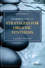 Omslag - Introduction to Strategies for Organic Synthesis