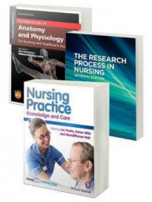Nursing Practice - Knowledge and Care Set av Ian Peate (Heftet)