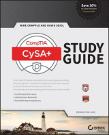 Omslag - CompTIA Cybersecurity Analyst+ (CSA+) Study Guide: Exam CS0-001