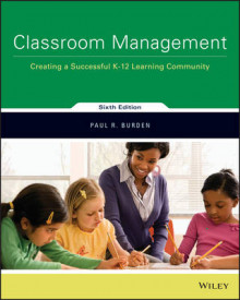 Classroom Management av Paul Burden (Heftet)