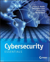 Omslag - Cybersecurity Essentials
