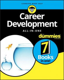 Career Development All-In-One for Dummies av Consumer Dummies (Heftet)